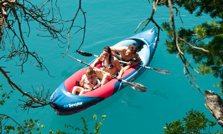 kayak-sevylor