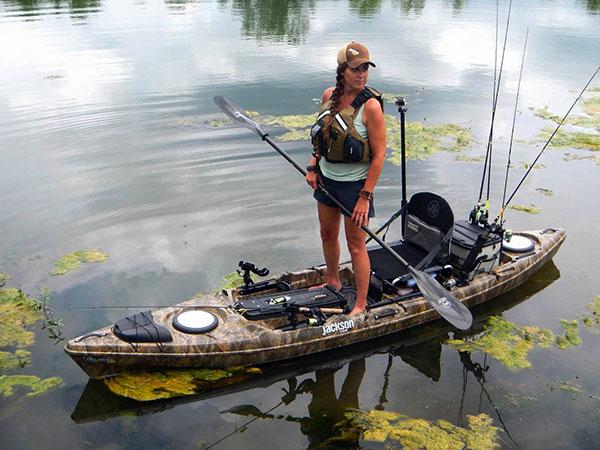 ff4166d7aa7598 Il vantaggio di questo tipo di kayak è nel suo costo contenuto: sul mercato  infatti trovi tantissimi modelli dal prezzo accessibile.