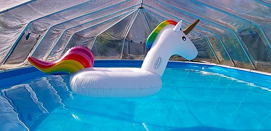 I 6 migliori modelli di unicorno gonfiabile in vendita su amazon - Unicorno gonfiabile piscina ...