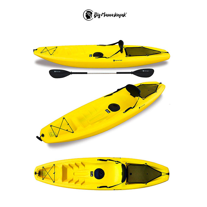 kayak-big-mama